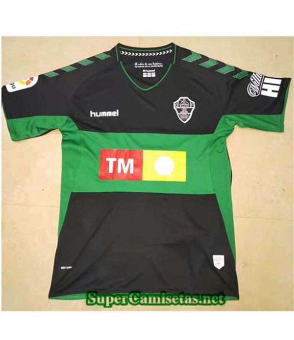 Tailandia Camiseta Primera Elche 2019/20