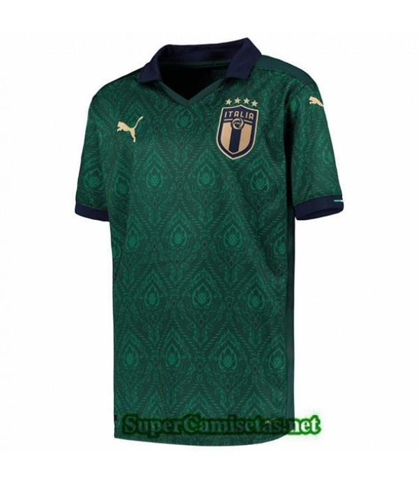 Tailandia Camiseta Primera Italia 2019/20