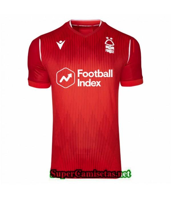 Tailandia Camiseta Primera Nottingham Forest 2019/20