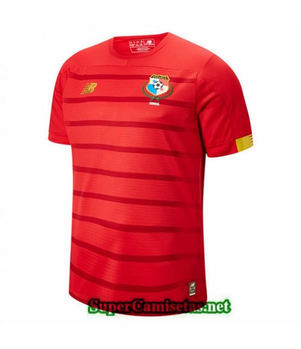 Tailandia Camiseta Primera Panama 2019/20
