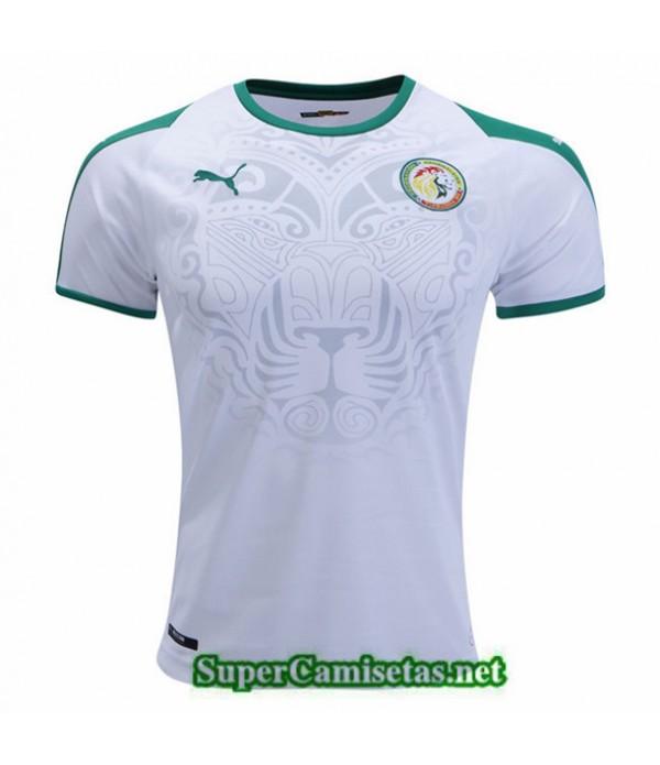 Tailandia Camiseta Primera Senegal 2019/20