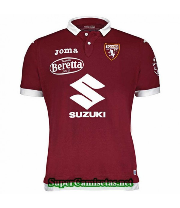 Tailandia Camiseta Primera Torino 2019/20