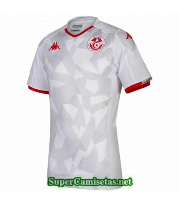 Tailandia Camiseta Primera Túnez 2019/20