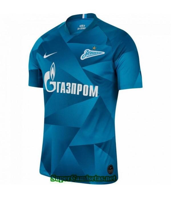 Tailandia Camiseta Primera Zenit St Petersburg 2019/20