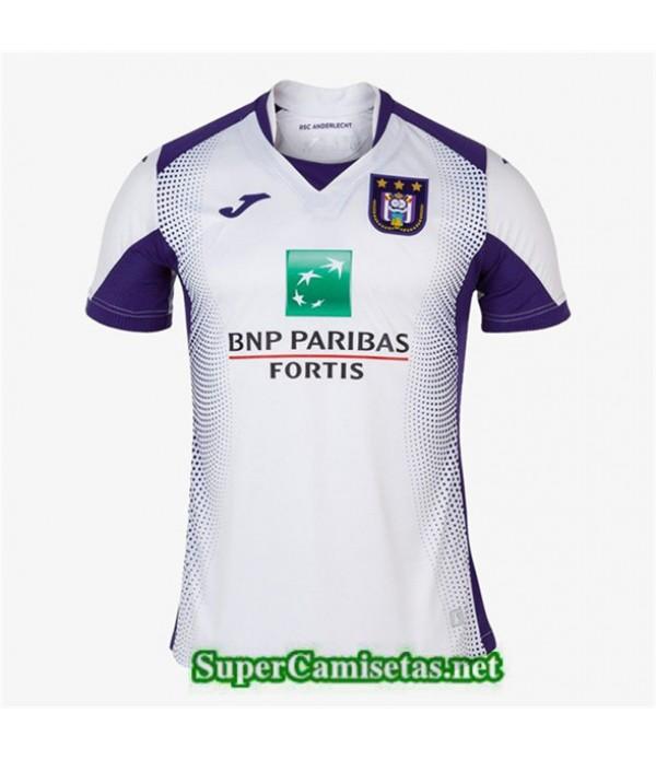 Tailandia Camiseta Segunda Anderlecht 2019/20