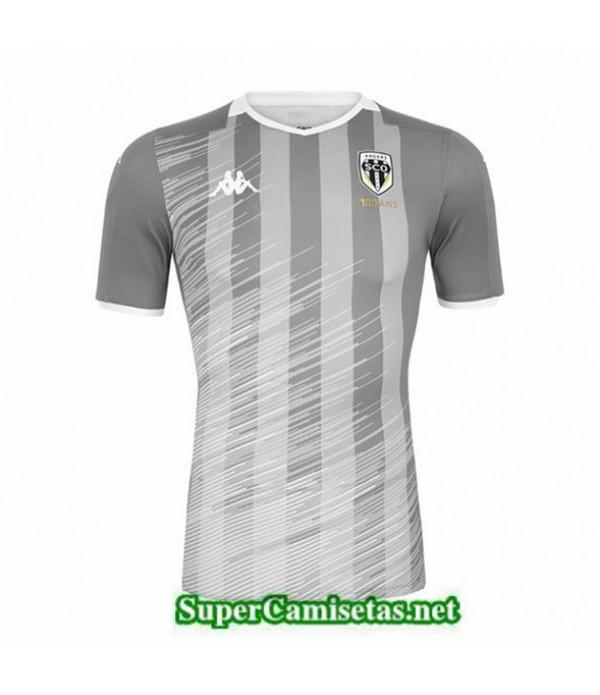 Tailandia Camiseta Segunda Angers 2019/20