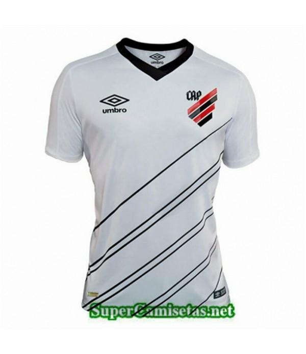 Tailandia Camiseta Segunda Athletico Paranaense 2019/20