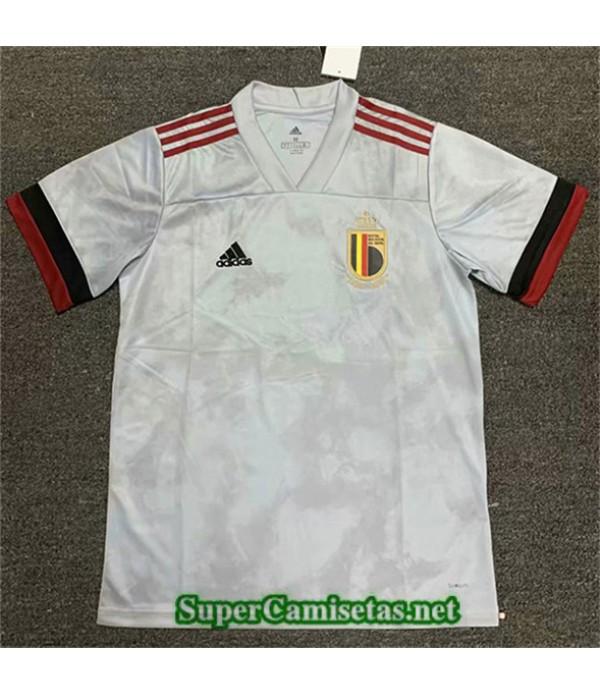 Tailandia Camiseta Segunda Belgica 2019/20