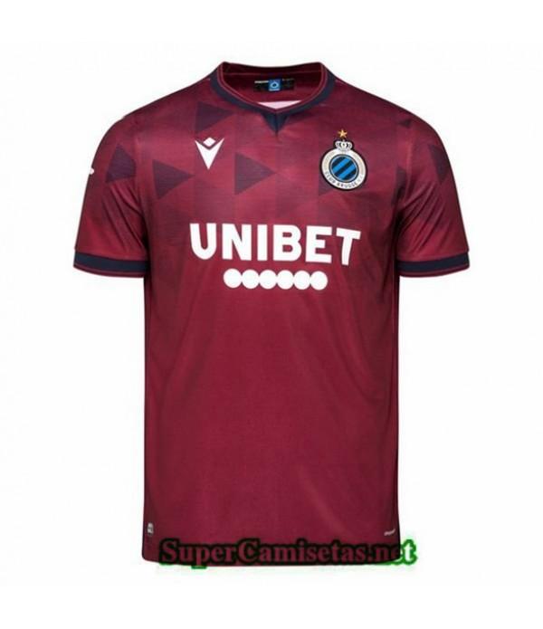 Tailandia Camiseta Segunda Brugge 2019/20