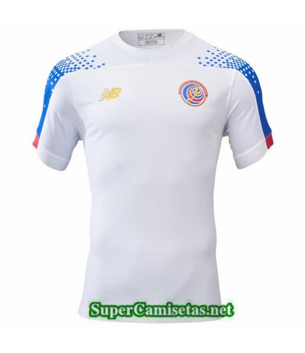 Tailandia Camiseta Segunda Costa Rica 2019/20