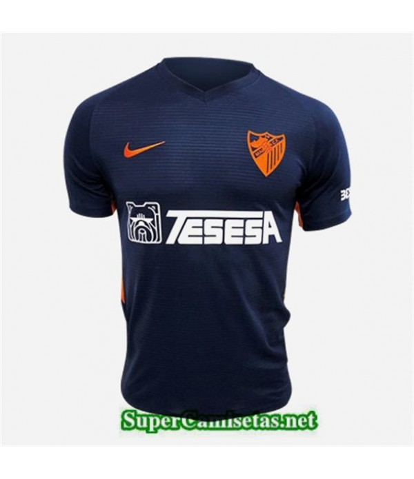 Tailandia Camiseta Segunda Malaga 2019/20