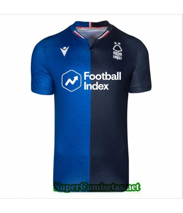 Tailandia Camiseta Segunda Nottingham Forest 2019/20