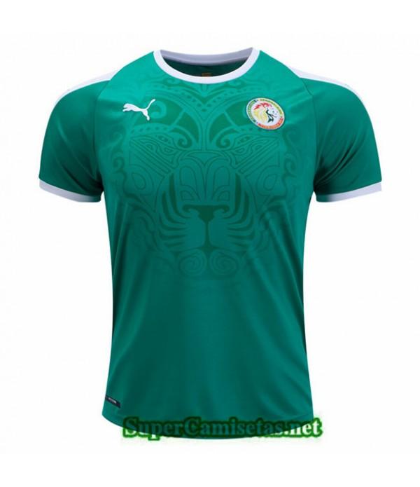 Tailandia Camiseta Segunda Senegal 2019/20
