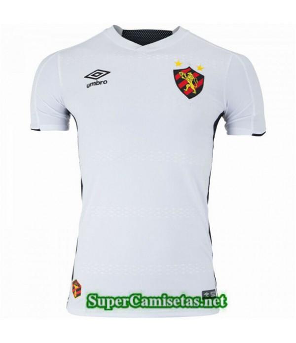 Tailandia Camiseta Segunda Sport Recife 2019/20