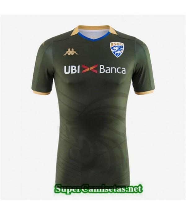 Tailandia Camiseta Tercera Brescia Calcio 2019/20