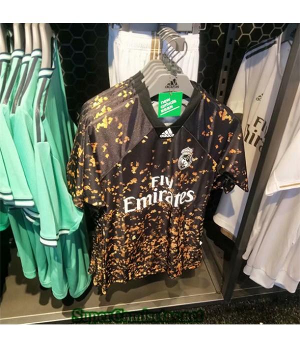 Tailandia Equipacion Camiseta Real Madrid Edición Estrella 2019/20