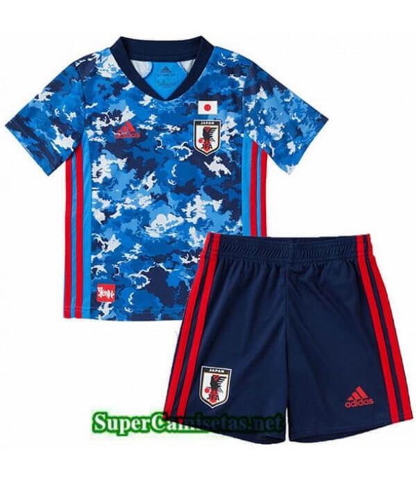Tailandia Primera Equipacion Camiseta Japon Niños 2019 2020/2021