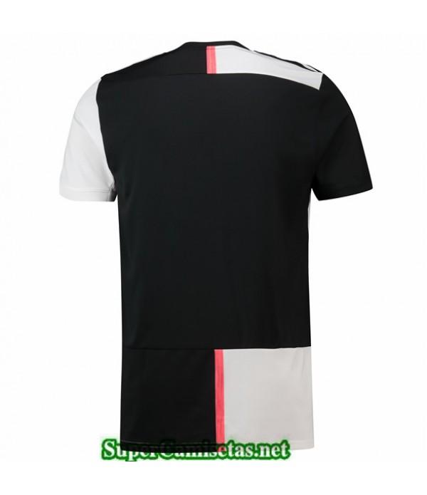 Tailandia Primera Equipacion Camiseta Juventus 2019/20