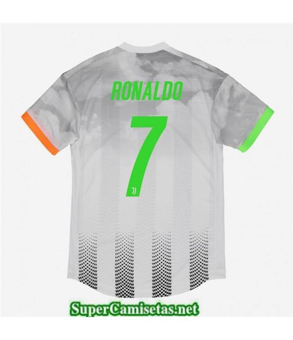 Tailandia Primera Equipacion Camiseta Juventus 201...