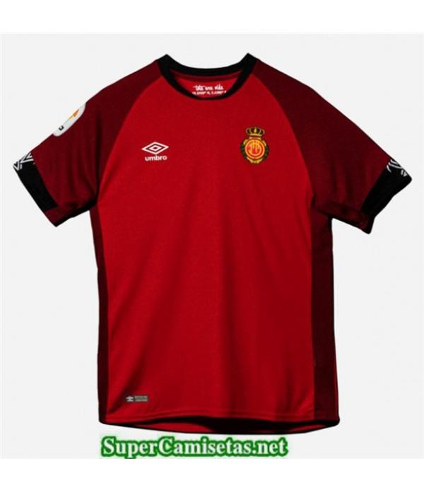 Tailandia Primera Equipacion Camiseta Mallorca 2019/20