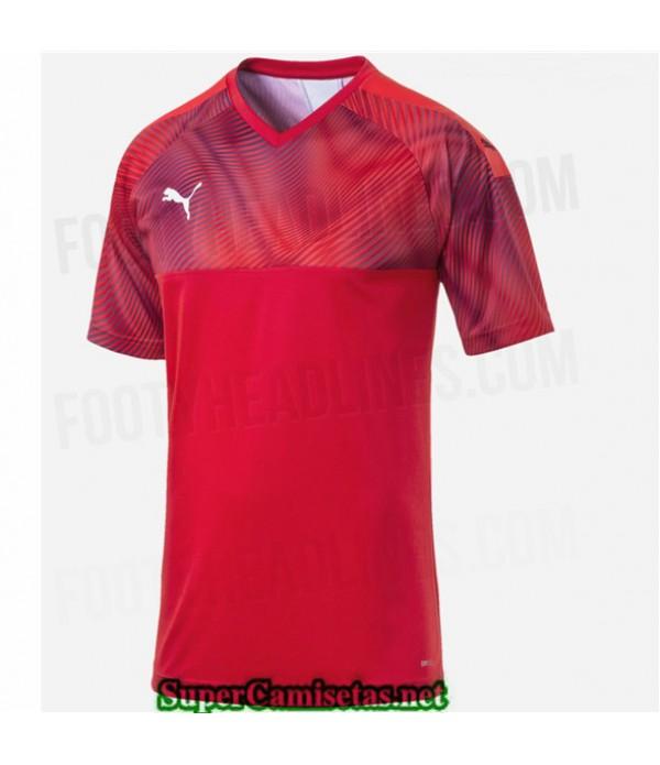 Tailandia Primera Equipacion Camiseta Morocco 2019/20
