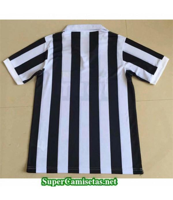 Tailandia Primera Equipacion Camiseta Clasicas Juventus 1991