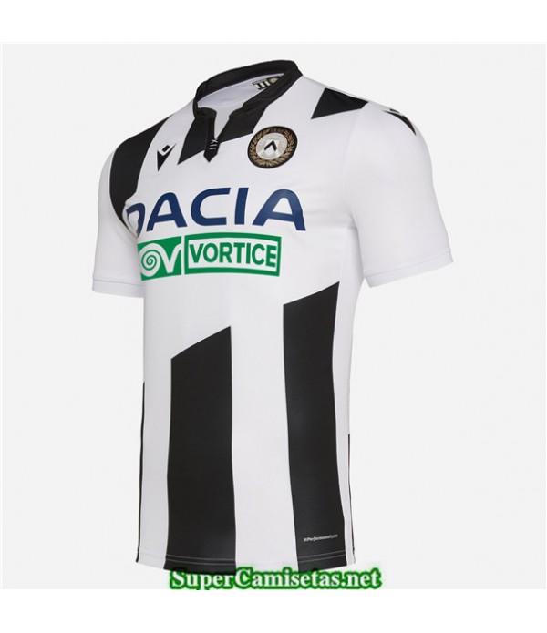Tailandia Primera Equipacion Camiseta Udinese Calcio 2019 2020