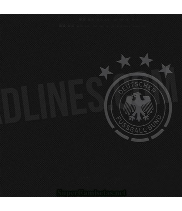 Tailandia Segunda Equipacion Camiseta Alemania Uefa Euro 2020/2021
