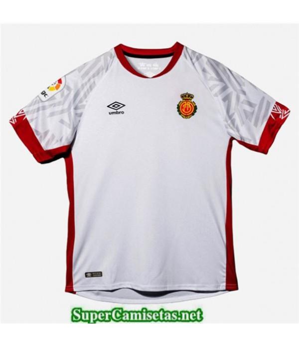 Tailandia Segunda Equipacion Camiseta Mallorca 2019/20