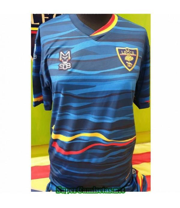 Tailandia Tercera Equipacion Camiseta Lecce 2019 2020