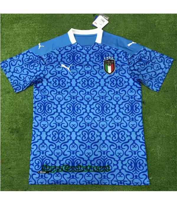 Tailandia Equipacion Camiseta Italia Entrenamiento 2020/21