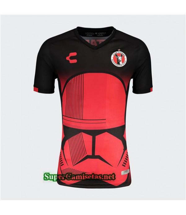 Tailandia Equipacion Camiseta Tijuana Star Edición Limitada 2019/20