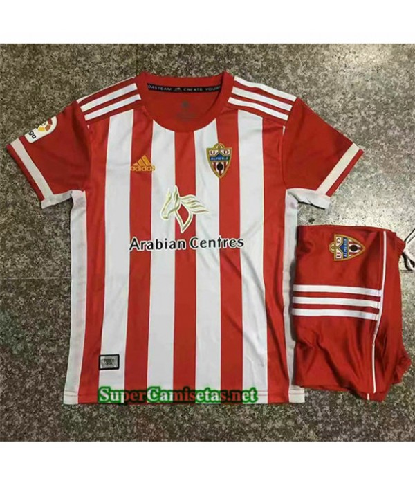 Tailandia Primera Equipacion Camiseta Almeria Niños 2019/20
