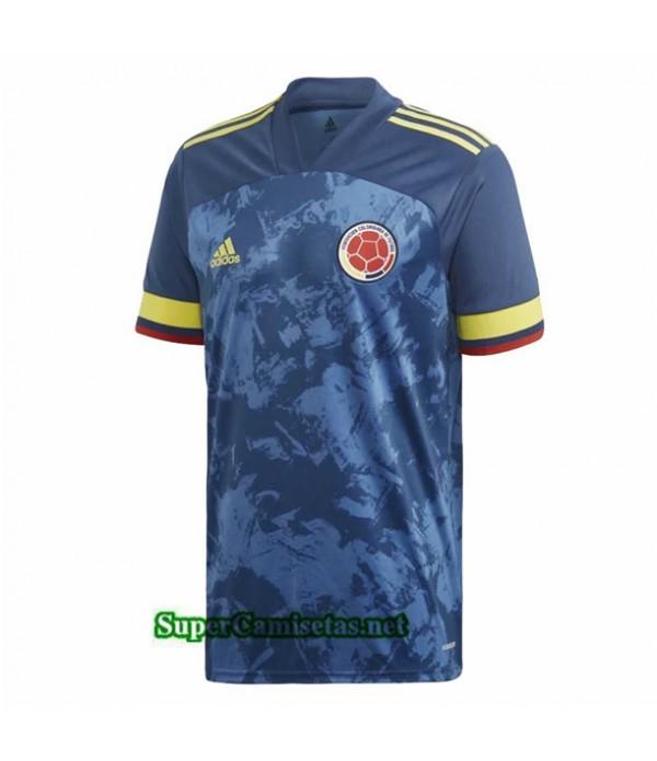 Tailandia Segunda Equipacion Camiseta Colombia 2020/21