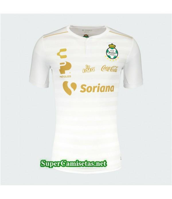 Tailandia Tercera Equipacion Camiseta Santos Laguna 2019/20