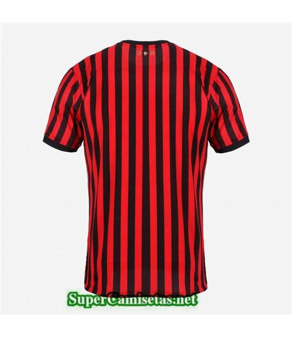 Tailandia 120 Aniversario Equipacion Camiseta Ac Milan 2019/20