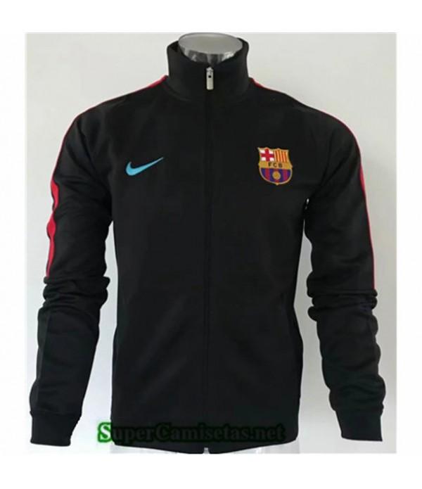 Tailandia Camiseta Barcelona Chaqueta Negro 2019/20