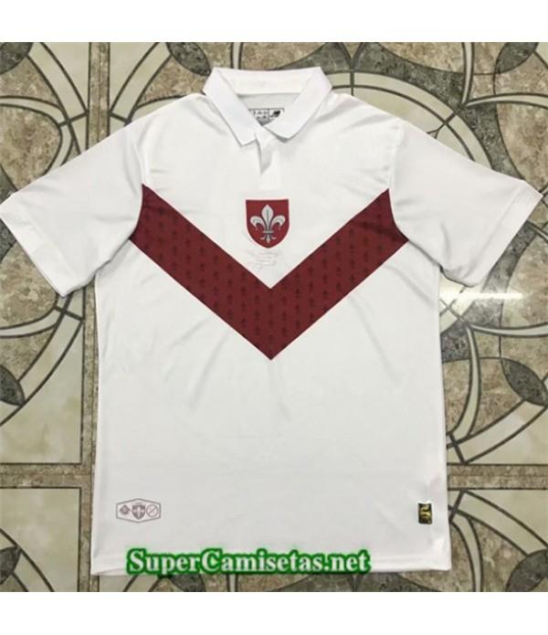 Tailandia Edición 75 Aniversario Equipacion Camiseta Lille Osc 2019/20