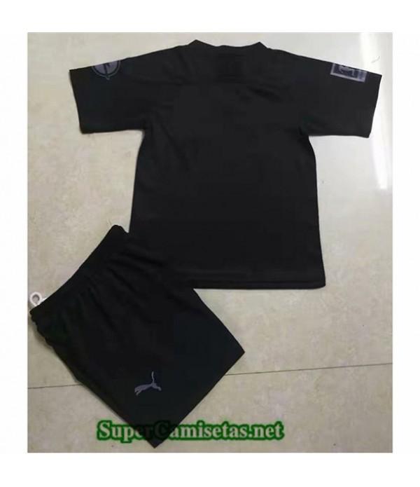 Tailandia Edición Del 110 Aniversario Equipacion Camiseta Borussia Dortmund Niños 2019/20