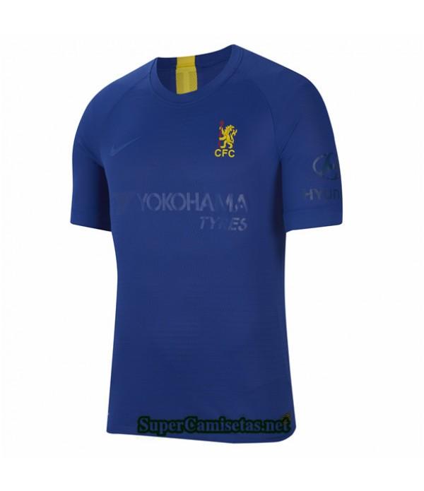 Tailandia Equipacion Camiseta Chelsea Vapor Match ...