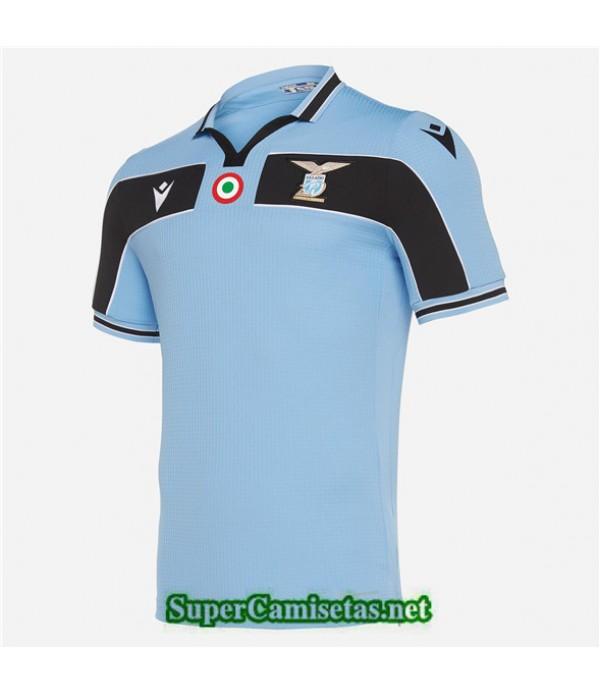 Tailandia Equipacion Camiseta Lazio 120 Aniversario 2020/21