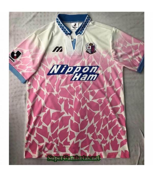 Tailandia Camisetas Clasicas Japon Flores De Cerezo Hombre 1994
