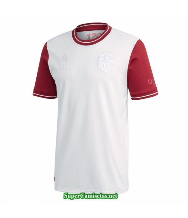 Tailandia Equipacion Camiseta Bayern Munich 120 An...