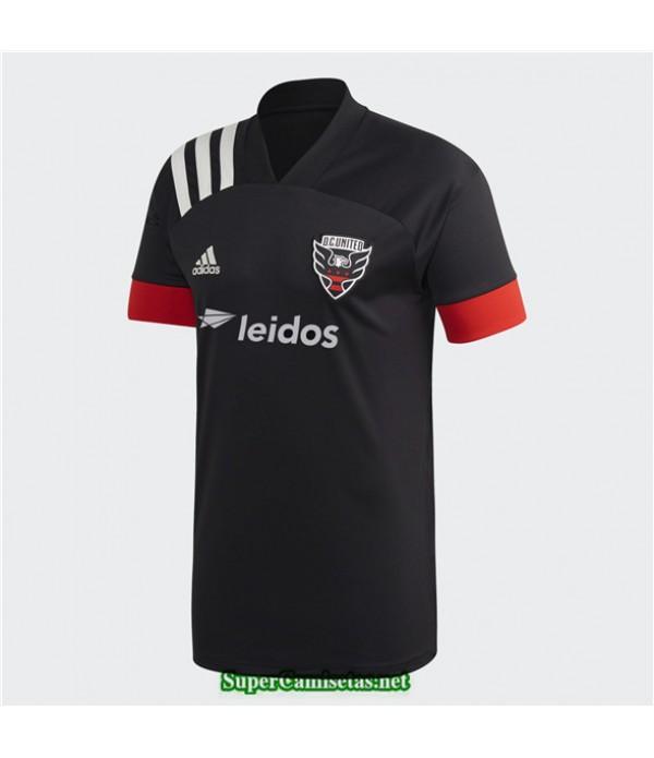 Tailandia Primera Equipacion Camiseta Dc United 2020/21