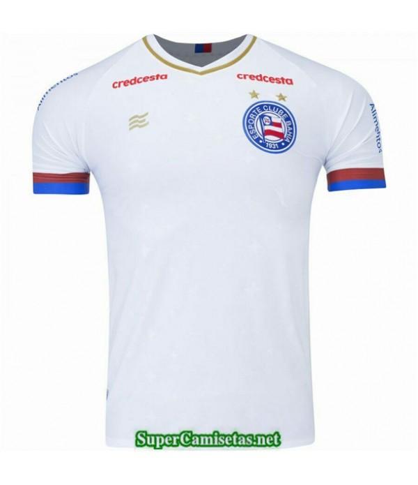 Tailandia Primera Equipacion Camiseta Esporte Clube Bahia 2020/21