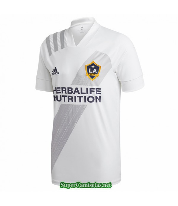 Tailandia Primera Equipacion Camiseta Galaxy 2020/21
