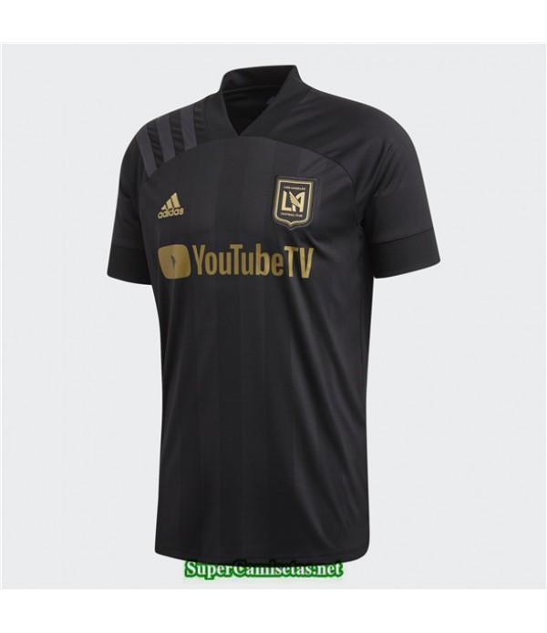 Tailandia Primera Equipacion Camiseta Los Angeles 2020/21