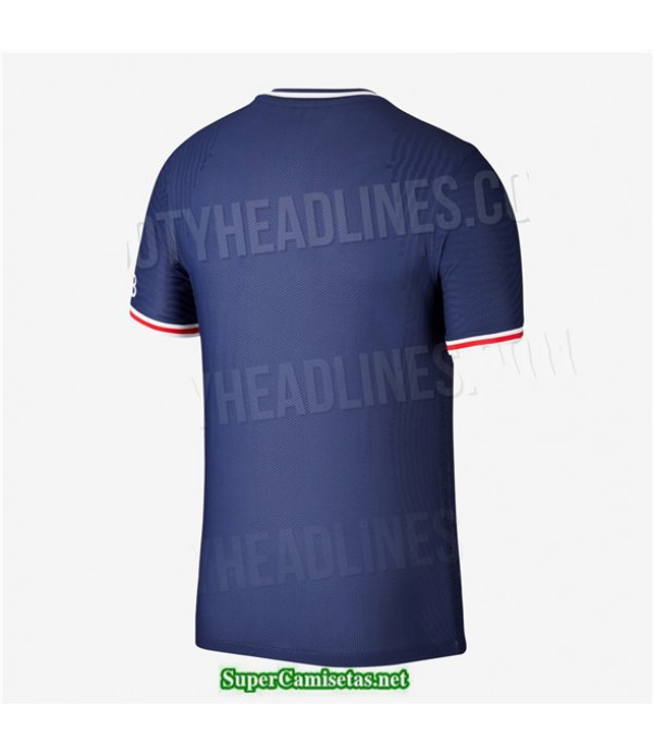 Tailandia Primera Equipacion Camiseta Psg 2020/21