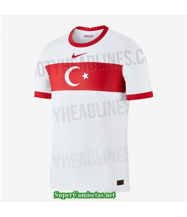 Tailandia Primera Equipacion Camiseta Turquia 2020/21
