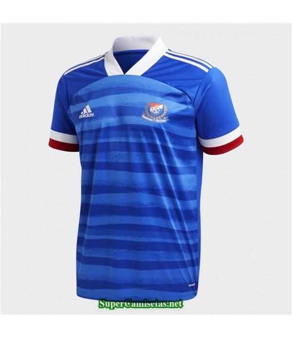 Tailandia Primera Equipacion Camiseta Yokohama F. Marinos 2020/21